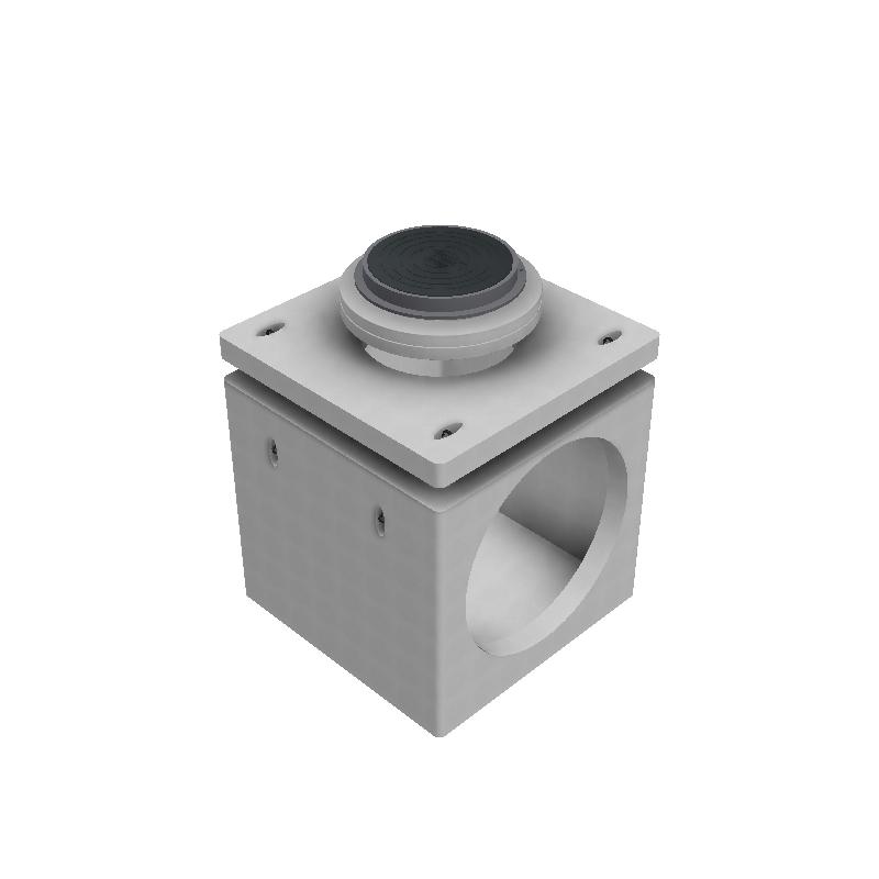 6x6 Catch Basin Locke Solutions